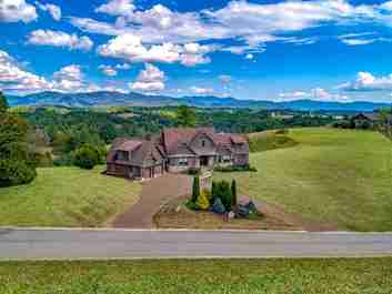 87 Gracie Lane in Weaverville, NC 28787 - MLS# 3560912