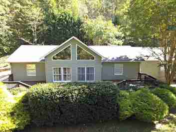 123 Nighthawk Drive in Sylva, NC 28789 - MLS# 3561949