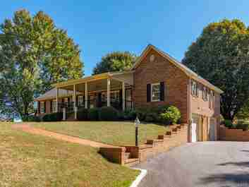 42 Brown Ridge Road in Waynesville, NC 28785 - MLS# 3562174