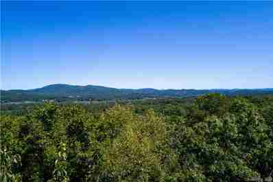 100 N Rugby Road in Hendersonville, NC 28791 - MLS# 3562473