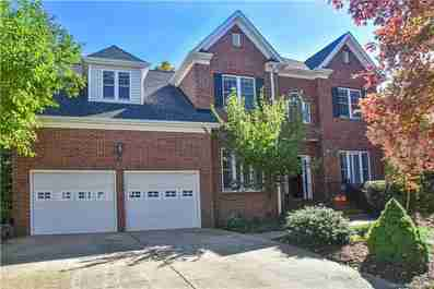 9 Rosebay Lane in Asheville, NC 28803 - MLS# 3563441