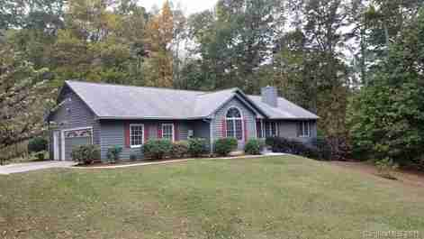 4 Foothills Road in Asheville, NC 28804 - MLS# 3563661