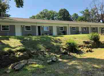 35 Suyeta Park Drive in Waynesville, North Carolina 28786 - MLS# 3564067