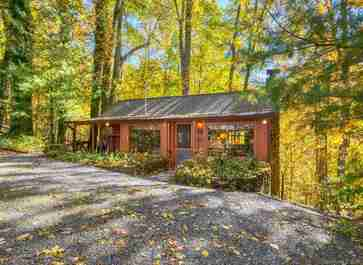 297 Old Dummy Line Road in Balsam, NC 28707 - MLS# 3564322