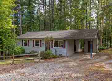 109 Dula Springs Road in Weaverville, North Carolina 28787 - MLS# 3564409