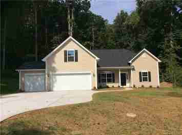 12301 Flatbush Drive in Huntersville, NC 28078 - MLS# 3564456