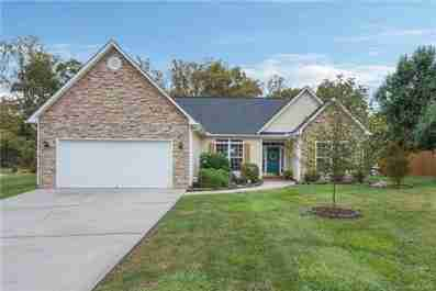 17 Hollow Crest Way in Arden, NC 28704 - MLS# 3564531