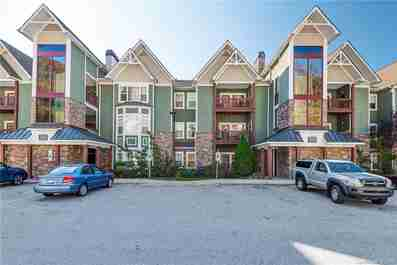 1000 Olde Eastwood Village Boulevard #Unit 3B in Asheville, North Carolina 28803 - MLS# 3564849
