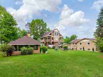 925 Pine Shore Drive in Brevard, NC 28712 - MLS# 3565907