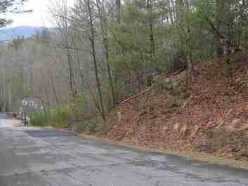 160 Whispering Stream Trail in Hendersonville, NC 28739 - MLS# 3566130