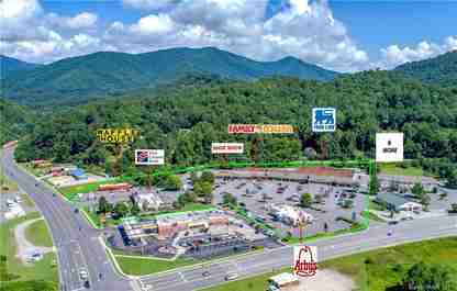 16 Cherokee Crossing Road in Cherokee, North Carolina 28719 - MLS# 3566179
