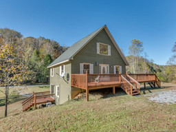 237 Island Creek Road in Lake Lure, North Carolina 28746 - MLS# 3566679