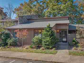 458 Crowfields Drive in Asheville, NC 28803 - MLS# 3566740