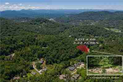 90 Woodland Aster Way #68 in Asheville, North Carolina 28804 - MLS# 3566771