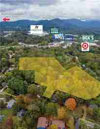 408 Fairview Road in Asheville, North Carolina 28803 - MLS# 3566777