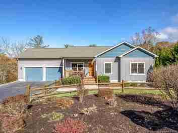 37 Ballard Road in Weaverville, NC 28787 - MLS# 3566843