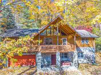 9 Cataloochee Lane in Waynesville, North Carolina 28785 - MLS# 3566914