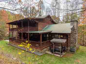 255 Pine View Road in Bryson City, NC 28713 - MLS# 3567080
