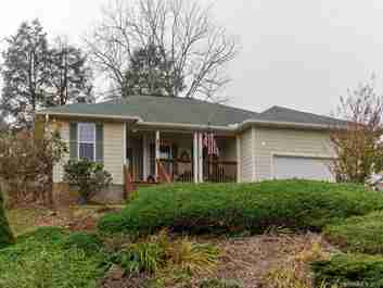 43 Diane Drive in Clyde, NC 28721 - MLS# 3567200