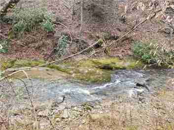 2.11 Acres Off Rivercove Lane #1 & 8 Combined in Saluda, North Carolina 28773 - MLS# 3567632