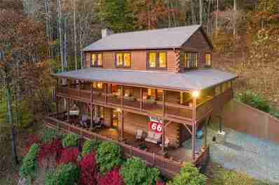 658 Native Wildflower Trail in Cullowhee, NC 28723 - MLS# 3567991