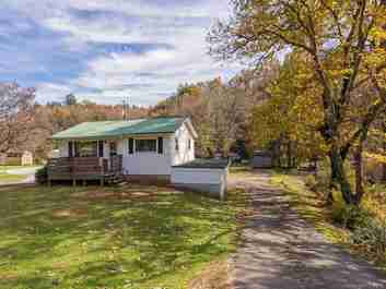 2928 Asheville Highway in Pisgah Forest, North Carolina 28768 - MLS# 3568078