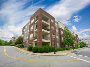 5 Farleigh Street #104 in Asheville, NC 28803 - MLS# 3568159