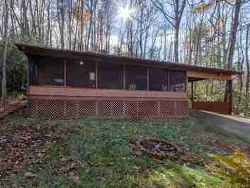 312 Azalea Drive in Maggie Valley, North Carolina 28751 - MLS# 3568287