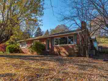 495 Howell Mill Road in Waynesville, NC 28786 - MLS# 3568959
