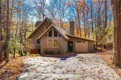 938 Middle Connestee Trail in Brevard, North Carolina 28712 - MLS# 3569126