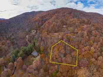 Lot 29 Ashewood Lane in Waynesville, NORTH CAROLINA 28786 - MLS# 3569884