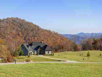 23 Thunder Mountain Road in Hendersonville, NC 28792 - MLS# 3570697