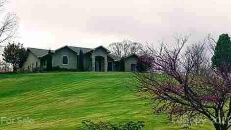 4340 Old River Road in Waynesville, NC 28786 - MLS# 3571307