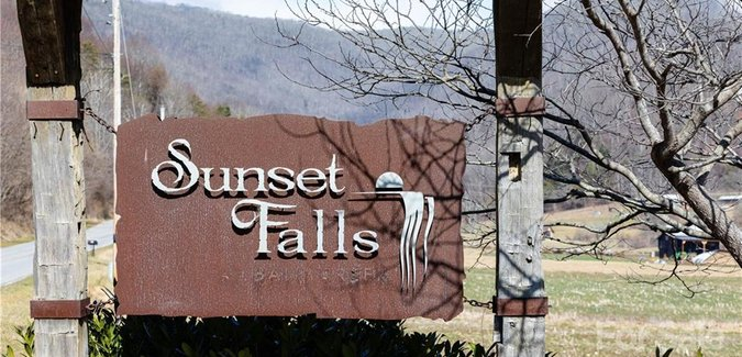 Image of 000 Sunset Falls Drive #51 & 52 in Clyde, NC 28786 - MLS# 3571457