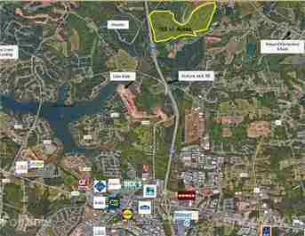 000 Parkertown Road in Mooresville, NC 28117 - MLS# 3571725