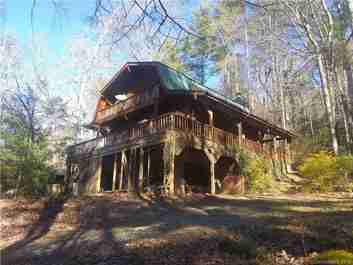1664 Mccall Road in Cashiers, North Carolina 28717 - MLS# 3572071