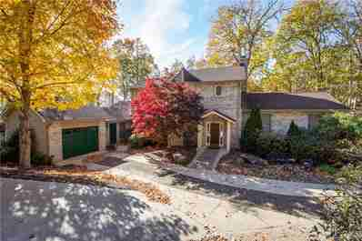 608 Upper Sondley Drive in Asheville, NC 28805 - MLS# 3573050