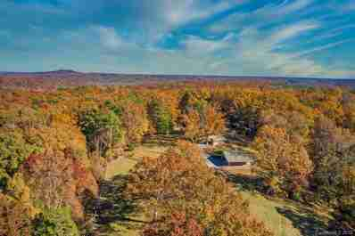 123 Fox Covert Lane in Tryon, NC 28782 - MLS# 3573836