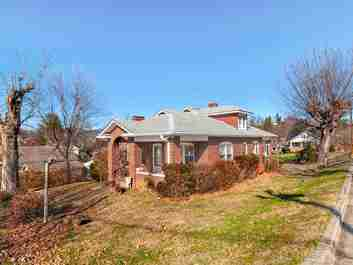 59 Highland Street in Canton, North Carolina 28716 - MLS# 3573843
