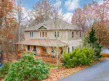 412 Golden Rod Lane in Candler, NC 28715 - MLS# 3574022