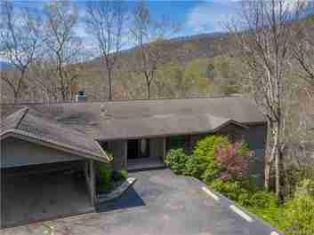 97 Shenandoah Terrace in Montreat, North Carolina 28757 - MLS# 3574391