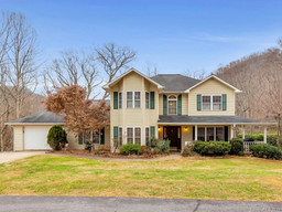 247 Lenwood Drive in Waynesville, North Carolina 28785 - MLS# 3574674