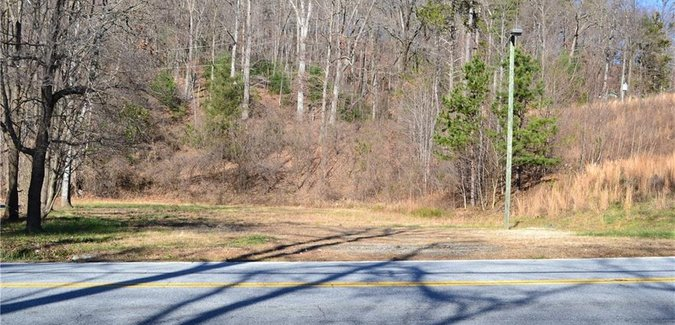 Image of 0 Memorial Hwy Highway in Lake Lure, NC 28746 - MLS# 3575039