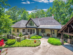 216 Quarters Lane in Lake Lure, North Carolina 28746 - MLS# 3575085