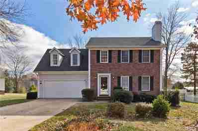705 Woodhill Court in Fletcher, North Carolina 28732 - MLS# 3575690