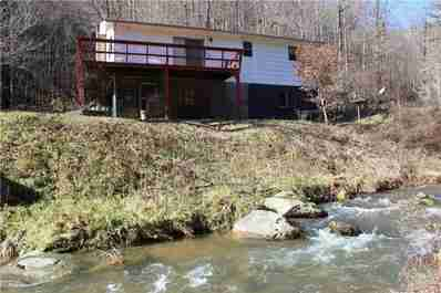 2186 Spillcorn Road in Marshall, North Carolina 28753 - MLS# 3576041