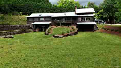 990 Hunting Country Road in Tryon, NC 28782 - MLS# 3577855