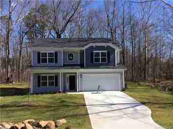 12332 Bronx Drive in Huntersville, NC 28078 - MLS# 3578880