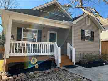 97 Langwell Avenue in Asheville, NC 28806 - MLS# 3579185