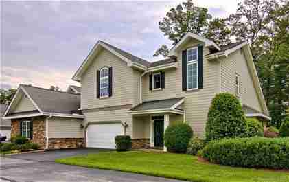 67 Towne Place Drive in Hendersonville, NC 28792 - MLS# 3579624